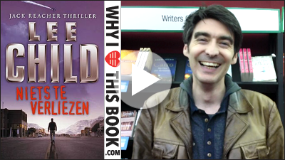 Jason on Killing Floor - Lee Child