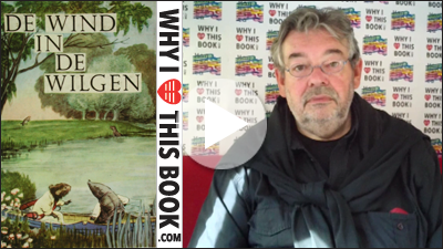 Maarten van Rossem over De wind in de wilgen - Kenneth Grahame