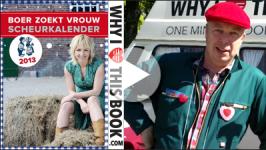 Michel over de Boer zoekt vrouw kalender