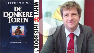 Paul on The dark tower (series) - Stephen King