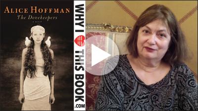 Alice Hoffman over haar boek De duivenhoudsters