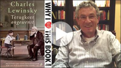 Charles Lewinsky over zijn boek Terugkeer ongewenst