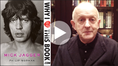 Philip Norman over zijn boek Mick Jagger