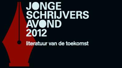 De Jonge Schrijversavond 2012