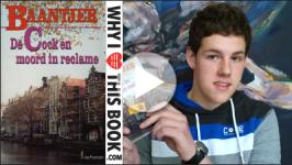 Stijn over De Cock en moord in reclame - Ap Baantjer