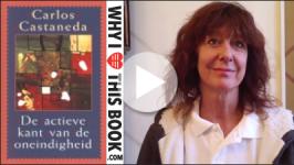 Madeleine over De actieve kant van de oneindigheid - Carlos Castaneda