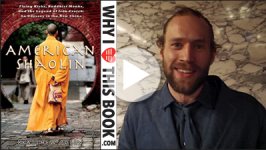 Haico over American Shaolin - Matthew Polly