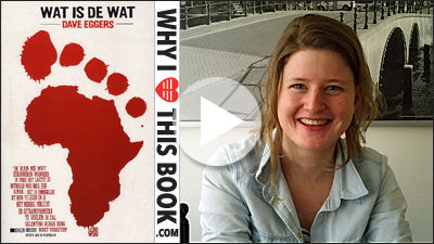 Floor over Wat is de wat - Dave Eggers