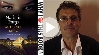 Michael Berg over zijn boek Nacht in Parijs