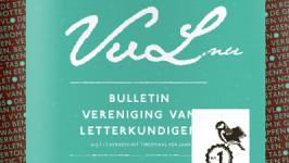 Artikel in VVL Bulletin
