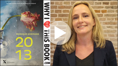 Monique Koemans over haar boek 2013