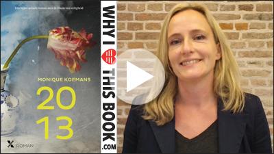 Monique Koemans over haar boek 2013