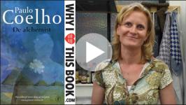 Dorine over De alchemist - Paulo Coelho