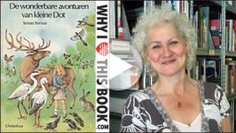 Hetti over Wonderbare Avonturen Van Kleine Dot – Tamara Ramsay