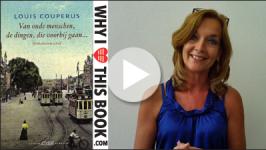 Monica over Van oude mensen, de dingen, die voorbijgaan… – Louis Couperus
