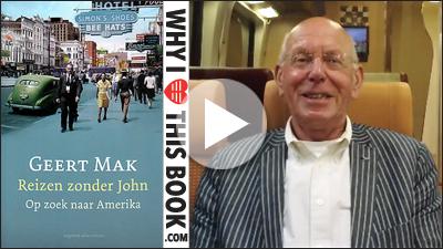 John over Reizen zonder John - Geert Mak