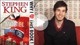 Buddy over Mobiel – Stephen King