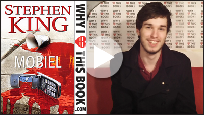 Buddy over Mobiel - Stephen King