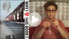 Geerten over Liefde & spionage in Hitlers Berlijn – Erik Larson