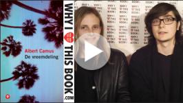 Julien & Lars over De vreemdeling – Albert Camus