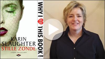 Karen Slaughter on her book Unseen