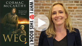 Monique Koemans over De weg - Cormac McCarthy