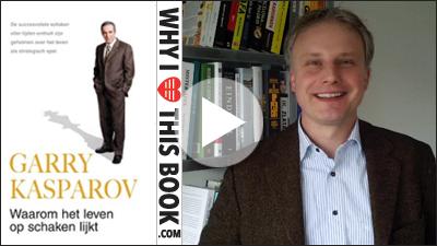Voster over Waarom het leven op schaken lijkt - Garri Kasparov