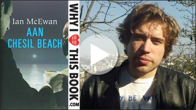 Daan Heerma van Voss over Aan Chesil Beach - Ian McEwan