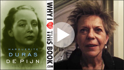 Connie Palmen over De Pijn - Marguerite Duras