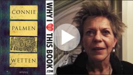Boekenbal video: Connie Palmen over haar boek De wetten