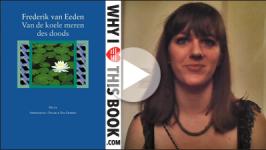 Emma Curvers over Van de koele meren des doods - Frederik van Eeden
