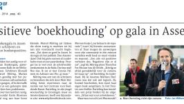 DvhN Boekengala 2014 Assen