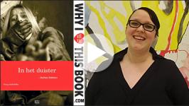 Marleen Ekelmans over haar boek In het duister