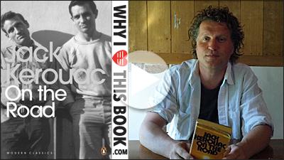 Gijs de Swarte over On the road - Jack Kerouac