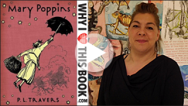 Jovancka over Mary Poppins – P.L. Travers