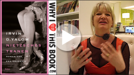 Pauline over Nietzsches tranen - Irvin D. Yalom
