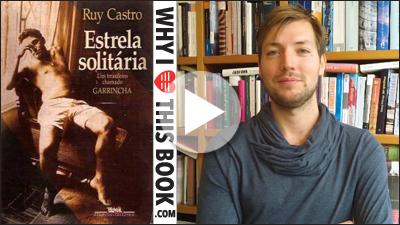 Daan Dekker over Garrincha - Ruy Castro