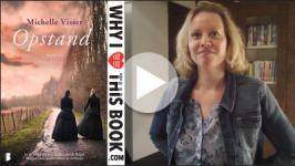 Michelle Visser over haar boek Opstand