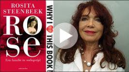 Rosita Steenbeek over haar boek Rose