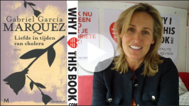 Santa Montefiore on Love in the time of cholera – Gabriel García Márquez