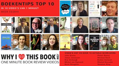 Top 60 -2014-Week 33
