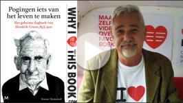 Viktor over Pogingen iets van het leven te maken – Hendrik Groen