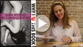 Emma Curvers over De consequenties - Niña Weijers