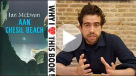 Thomas Heerma van Voss over Aan Chesil Beach – Ian McEwan