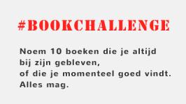 #bookchallenge – mijn Top 10