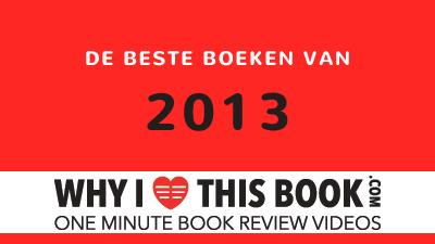 de beste boeken van 2013