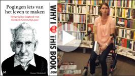 Lisa Snijders over Pogingen iets van het leven te maken - Hendrik Groen