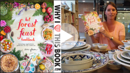 Lisa Snijders over Het forest feast kookboek - Erin Gleeson