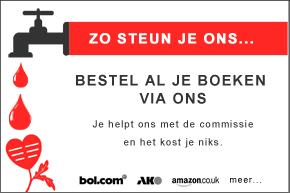 Bestel je boeken via ons