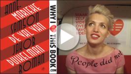 Anne-Marieke Samson over haar boek De val van Jakob Duikelman